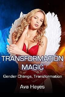 gender change magic