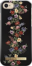 iDeal Of Sweden Dark Floral Cell Phone Case for iPhone 8/7/6/6s