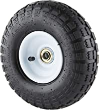 Best lawn and garden trailer tires Reviews