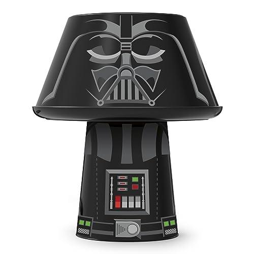 Disney Star Wars Darth Vader Stacking Meal Set (Red/Black)