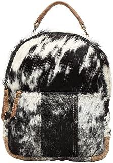 Myra Bag Cowhide Backpack S-1169