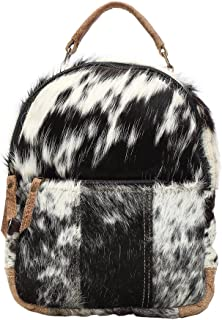 Myra Bag Cowhide Backpack S-1169