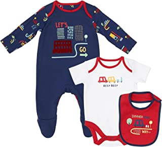 Mothercare Baby Boys' Clothing Set