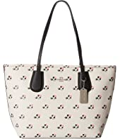 COACH - Print Crossgrain New Coach Taxi