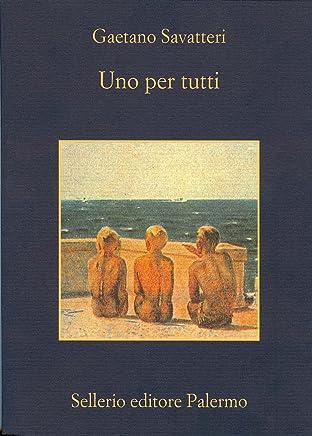 Uno per tutti (La memoria Vol. 758)