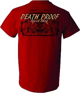Speed Shop T-Shirt Tee