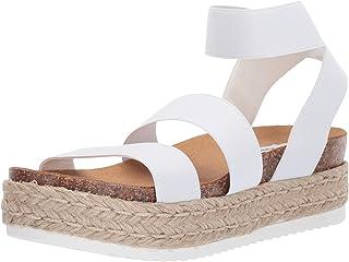 Steve Madden KIMMIE Women Wedge Sandal