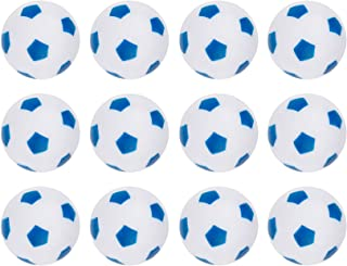 Truscope Sports Foosball Table Soccer Replacement Balls - 36mm -