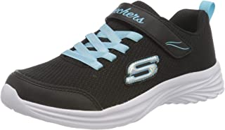 Skechers Kids Sport, Light Weight, Girls Machine Washable Sneaker