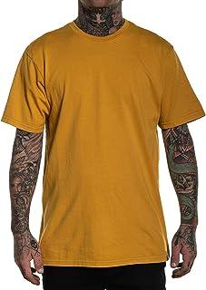 Sullen Men's The Solids Premium Short Sleeve T Shirt