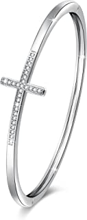 Best swarovski crystal cross bracelet Reviews