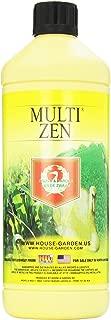 House & Garden HGMZN01L Multi Zen Fertilizer, 1 L