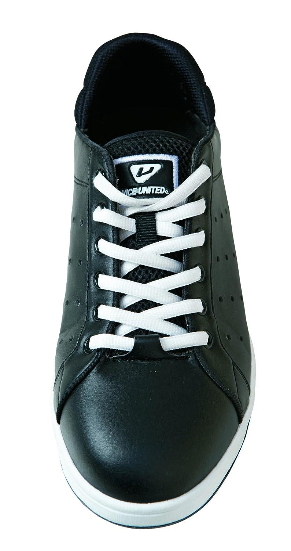 BURTLE バートル  SAFETY FOOTWEAR セーフティフットウェア  804 ブラック 26.5cm
