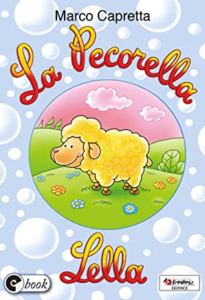 La pecorella Lella (Collana ebook Vol. 4)