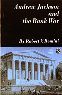 Andrew Jackson and the Bank War
