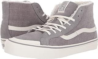 [VANS(バンズ)] メンズスニーカー・靴 SK8-Hi 138 Decon SF (Corduroy) Frost Gray/Marshmallow Men's 8, Women's 9.5 (26cm(レディース26.5cm)) Medium [並行輸入品]