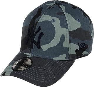 New Era Men's Yankees Cap Yankees Cap (pack of 1)