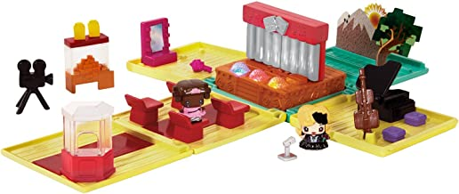 My Mini MixieQ's Theater Deluxe Playset