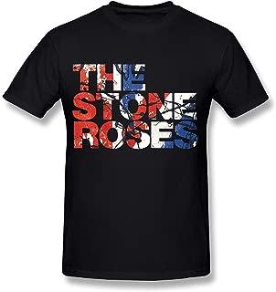 The Stone Roses Waterfall Short Sleeve Tee