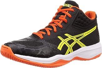 ASICS Men's Netburner Ballistic Ff Mt Multisport Indoor Shoes