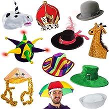 Amazon.com: Silly Hats