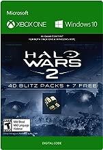 Halo Wars 2: 47 Blitz Packs - Xbox One / Windows 10 Digital Code