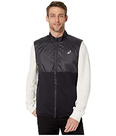 ASICS Thermo Storm Vest (Performance Black) Men