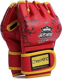 Best street fighter ryu gloves Reviews