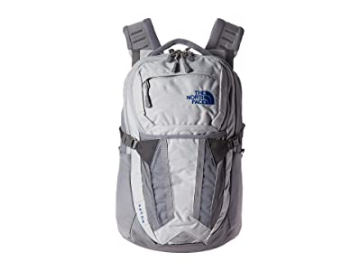The North Face Recon (High-Rise Grey Light Heather/Mid Grey) Backpack Bags