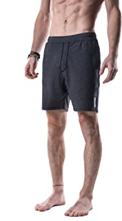 Mens Swerve Shorts w/Odor-Resistant Inner Liner