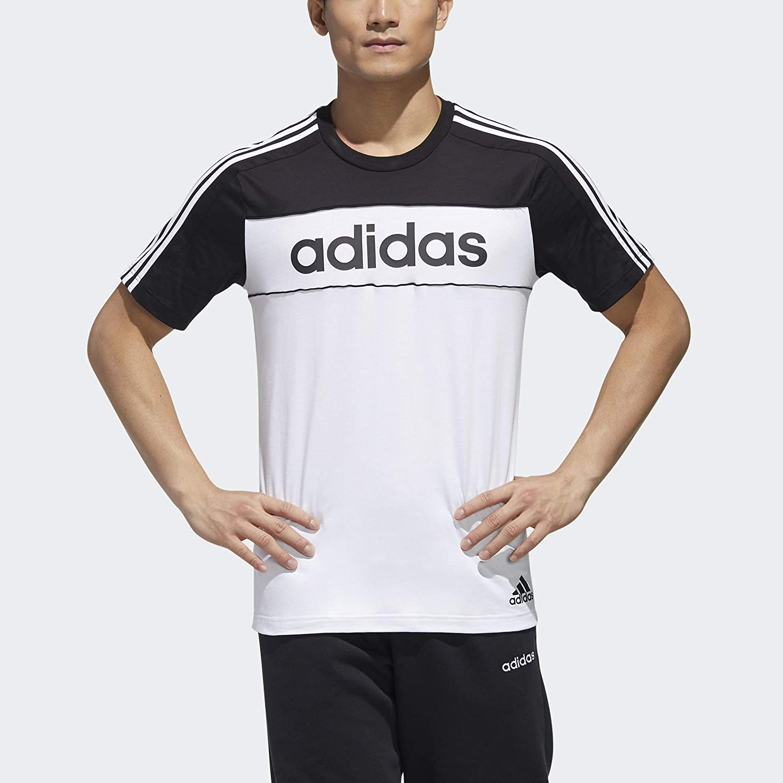 adidas Men's Essentials Tape T-Shirt