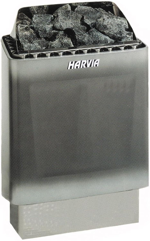 Well Solutions Harvia Saunaofen KIPE 8 kW ohne Steuerung, ohne Steine by Harvia