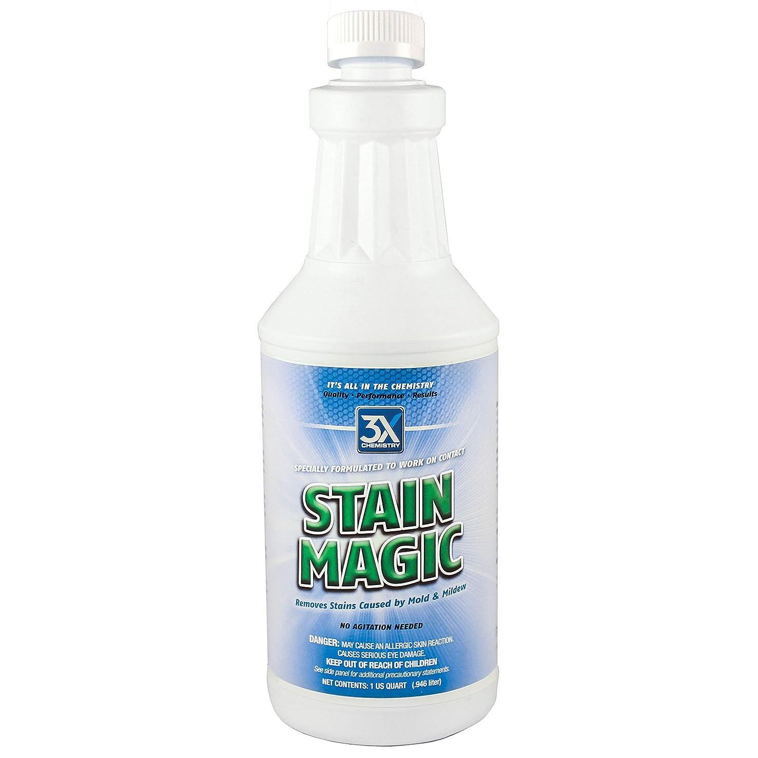 3X:Chemistry 46901 Stain Magic - 32 oz.