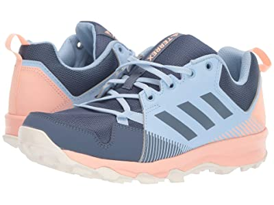 adidas Outdoor Terrex Tracerocker (Tech Ink/Tech Ink/Glow Pink) Women