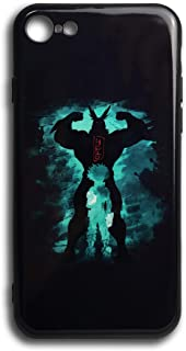 My Hero Academia Deku Anime Phone Case for iPhone 7 Plus and iPhone 8 Plus (5.5 Inch)