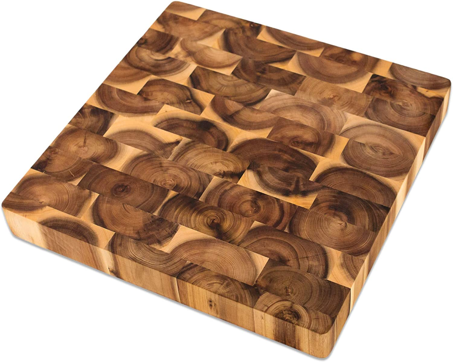 Avera Products Square Prep Ranking TOP16 Station Board Wooden 13.6