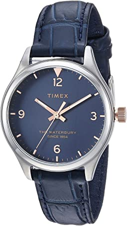 Timex - Waterbury Traditional 3-Hand