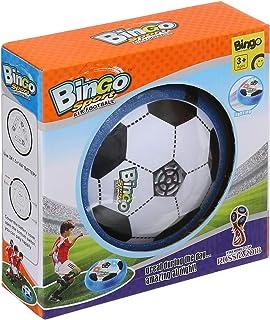 Bingo Sport Hk-9862 Air Football