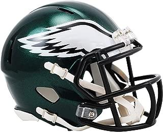 eagles super bowl mini helmet