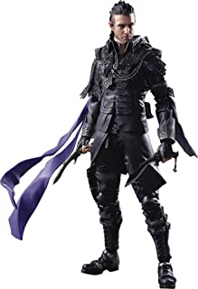 Best nyx ulric figure Reviews