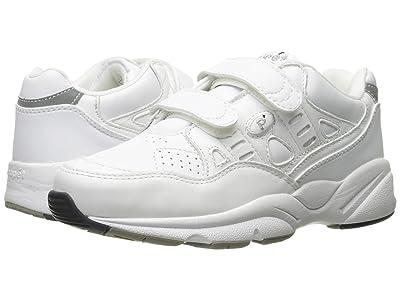 Propet Stability Walker Strap (White) Women