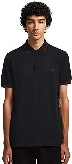 Men's Twin Tipped Polo Shirt