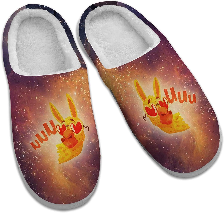 Sonzj-II Llama Warm Ranking wholesale TOP6 Slippers Men for Women