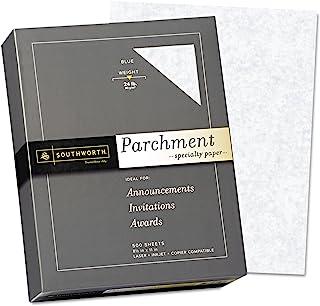 Southworth 964C Laser Print Parchment Paper photo