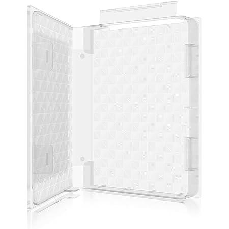 Icy Box Ib Ac6251 Einfaches Schutzgehäuse Aus Computer Zubehör
