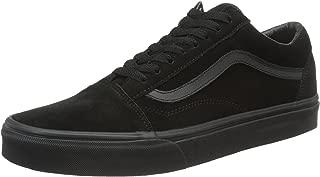 Vans Unisex Yetişkin UA Old Skool (SUEDE) Moda Ayakkabılar