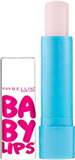 maybelline lip gloss baby lips