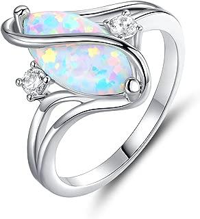 Best larimar wedding rings Reviews