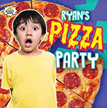 Ryan's Pizza Party (Ryan's World) PDF