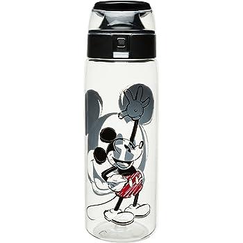 Zak Designs Disney, Tritan, Mickey Mouse Water Bottles